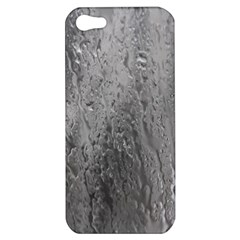 Water Drops Apple iPhone 5 Hardshell Case