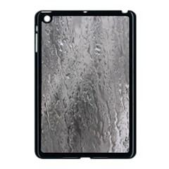 Water Drops Apple iPad Mini Case (Black)
