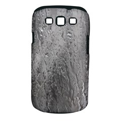 Water Drops Samsung Galaxy S III Classic Hardshell Case (PC+Silicone)