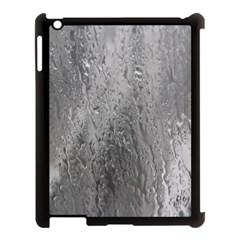 Water Drops Apple Ipad 3/4 Case (black)