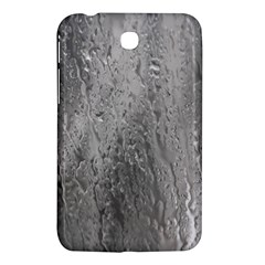 Water Drops Samsung Galaxy Tab 3 (7 ) P3200 Hardshell Case