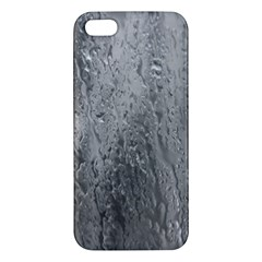 Water Drops Iphone 5s/ Se Premium Hardshell Case