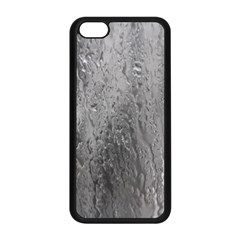 Water Drops Apple iPhone 5C Seamless Case (Black)