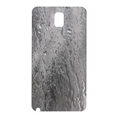 Water Drops Samsung Galaxy Note 3 N9005 Hardshell Back Case