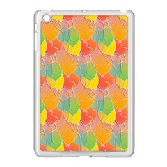 Birthday Balloons Apple iPad Mini Case (White)
