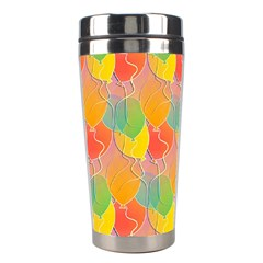 Birthday Balloons Stainless Steel Travel Tumblers