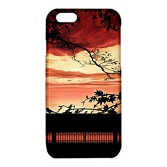 Autumn Song Autumn Spreading Its Wings All Around iPhone 6/6S TPU Case