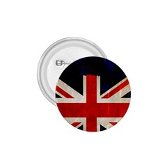 Flag Of Britain Grunge Union Jack Flag Background 1.75  Buttons