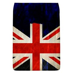 Flag Of Britain Grunge Union Jack Flag Background Flap Covers (L)