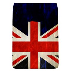 Flag Of Britain Grunge Union Jack Flag Background Flap Covers (s)