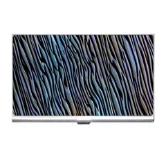 Abstract Background Wallpaper Business Card Holders