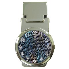 Abstract Background Wallpaper Money Clip Watches