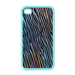 Abstract Background Wallpaper Apple iPhone 4 Case (Color)