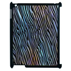 Abstract Background Wallpaper Apple Ipad 2 Case (black)