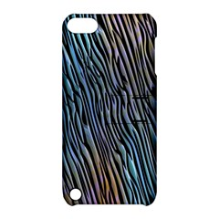 Abstract Background Wallpaper Apple iPod Touch 5 Hardshell Case with Stand