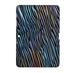 Abstract Background Wallpaper Samsung Galaxy Tab 2 (10 1 ) P5100 Hardshell Case