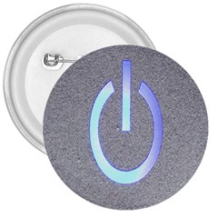 Close Up Of A Power Button 3  Buttons