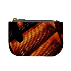 Magic Steps Stair With Light In The Dark Mini Coin Purses