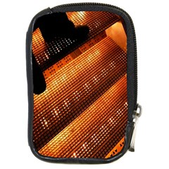 Magic Steps Stair With Light In The Dark Compact Camera Cases