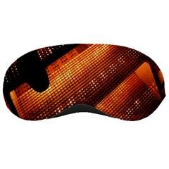 Magic Steps Stair With Light In The Dark Sleeping Masks