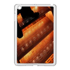 Magic Steps Stair With Light In The Dark Apple Ipad Mini Case (white)