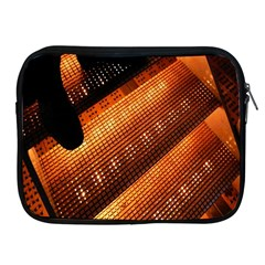 Magic Steps Stair With Light In The Dark Apple Ipad 2/3/4 Zipper Cases