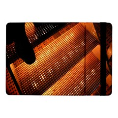 Magic Steps Stair With Light In The Dark Samsung Galaxy Tab Pro 10 1  Flip Case