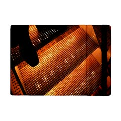 Magic Steps Stair With Light In The Dark Ipad Mini 2 Flip Cases