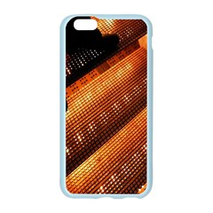 Magic Steps Stair With Light In The Dark Apple Seamless iPhone 6/6S Case (Color)