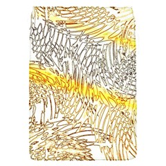 Abstract Composition Digital Processing Flap Covers (S)