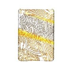 Abstract Composition Digital Processing iPad Mini 2 Hardshell Cases