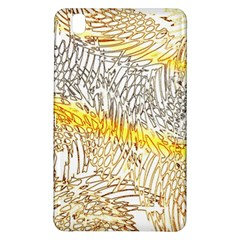 Abstract Composition Digital Processing Samsung Galaxy Tab Pro 8.4 Hardshell Case