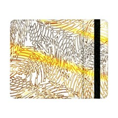 Abstract Composition Digital Processing Samsung Galaxy Tab Pro 8.4  Flip Case
