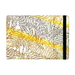 Abstract Composition Digital Processing Ipad Mini 2 Flip Cases