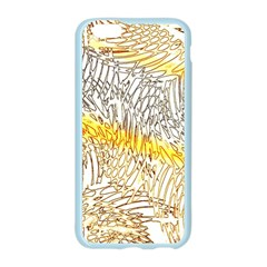 Abstract Composition Digital Processing Apple Seamless iPhone 6/6S Case (Color)