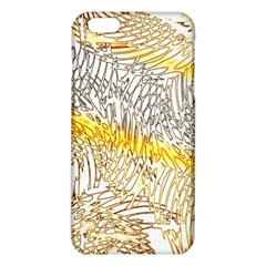 Abstract Composition Digital Processing Iphone 6 Plus/6s Plus Tpu Case
