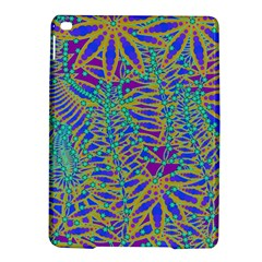 Abstract Floral Background iPad Air 2 Hardshell Cases