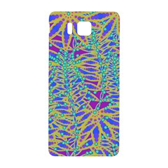 Abstract Floral Background Samsung Galaxy Alpha Hardshell Back Case