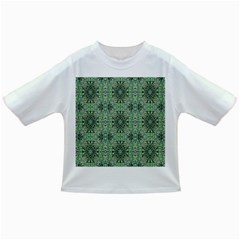 Seamless Abstraction Wallpaper Digital Computer Graphic Infant/toddler T Shirts