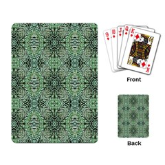 Seamless Abstraction Wallpaper Digital Computer Graphic Playing Card