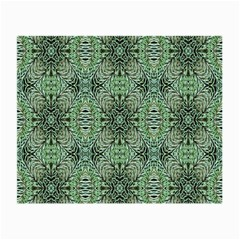 Seamless Abstraction Wallpaper Digital Computer Graphic Small Glasses Cloth (2-Side)