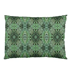 Seamless Abstraction Wallpaper Digital Computer Graphic Pillow Case