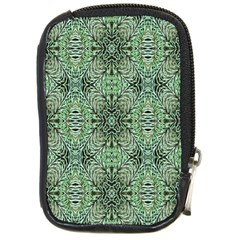 Seamless Abstraction Wallpaper Digital Computer Graphic Compact Camera Cases