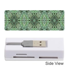 Seamless Abstraction Wallpaper Digital Computer Graphic Memory Card Reader (Stick)