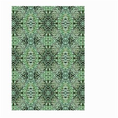 Seamless Abstraction Wallpaper Digital Computer Graphic Large Garden Flag (two Sides)