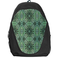 Seamless Abstraction Wallpaper Digital Computer Graphic Backpack Bag