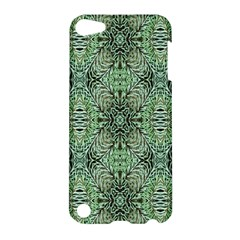Seamless Abstraction Wallpaper Digital Computer Graphic Apple Ipod Touch 5 Hardshell Case