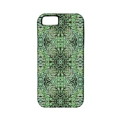 Seamless Abstraction Wallpaper Digital Computer Graphic Apple Iphone 5 Classic Hardshell Case (pc+silicone)