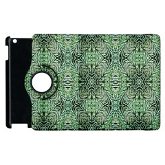 Seamless Abstraction Wallpaper Digital Computer Graphic Apple Ipad 2 Flip 360 Case