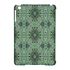 Seamless Abstraction Wallpaper Digital Computer Graphic Apple iPad Mini Hardshell Case (Compatible with Smart Cover)